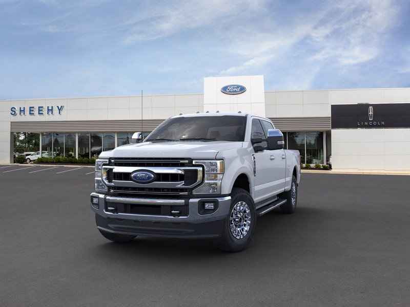 2020 Ford F-250 Crew Cab 4x4, Pickup #CEE82690 - photo 5
