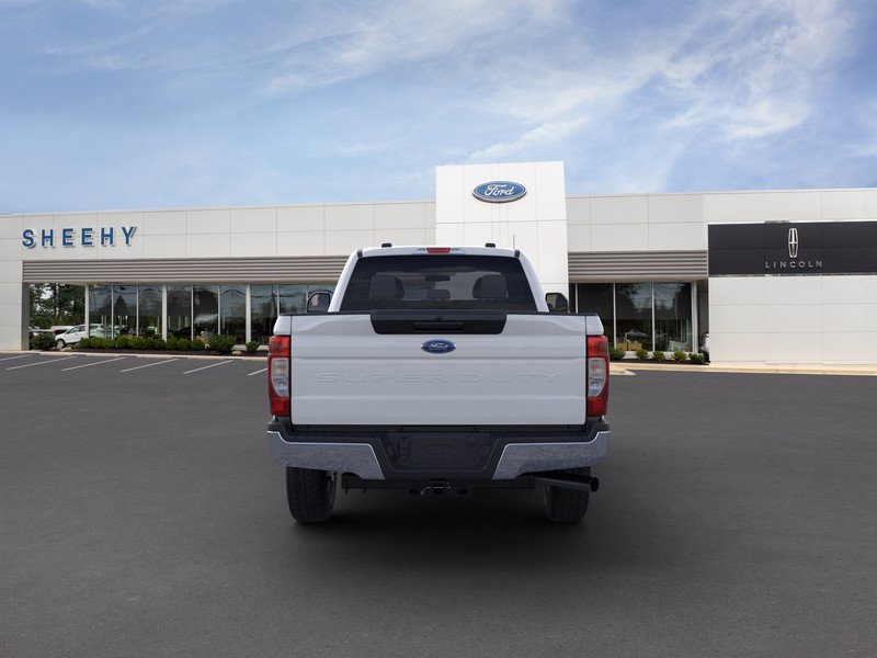 2020 Ford F-250 Super Cab 4x4, Pickup #CEE82697 - photo 8