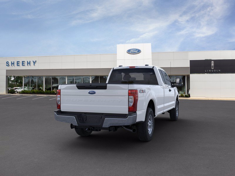 2020 Ford F-250 Super Cab 4x4, Pickup #CEE82698 - photo 2