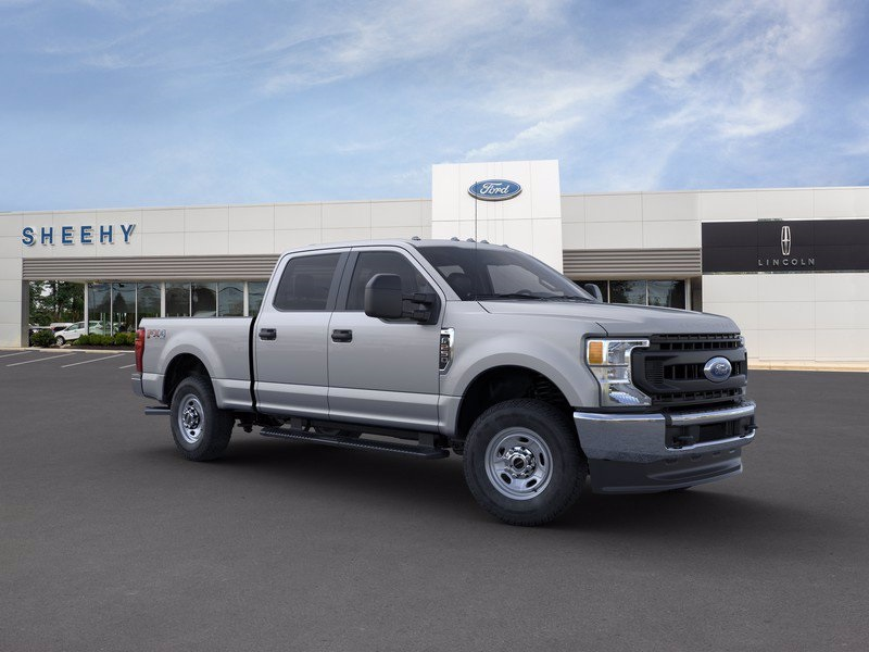 2020 Ford F-250 Crew Cab 4x4, Pickup #CEE93481 - photo 1