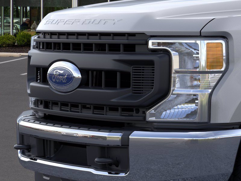 2020 Ford F-250 Crew Cab 4x4, Pickup #CEE93481 - photo 17