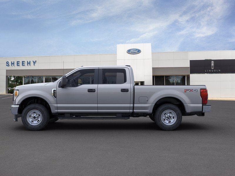 2020 Ford F-250 Crew Cab 4x4, Pickup #CEE93481 - photo 5