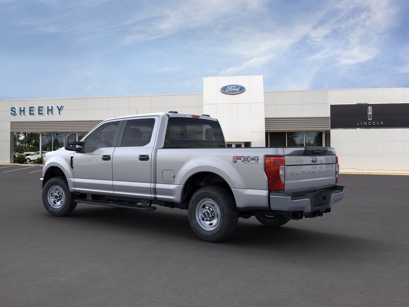 2020 Ford F-250 Crew Cab 4x4, Pickup #CEE93481 - photo 6
