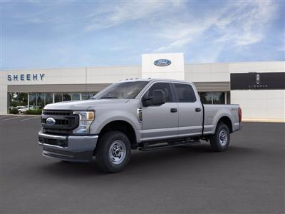 2020 Ford F-250 Crew Cab 4x4, Pickup #CEE93481 - photo 3