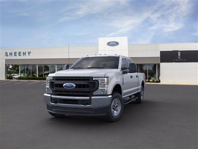 2020 Ford F-250 Crew Cab 4x4, Pickup #CEE93481 - photo 4