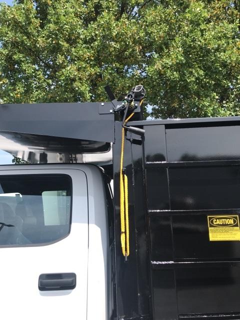 2019 F-550 Crew Cab DRW 4x4,  PJ's Landscape Dump #CEE93513 - photo 14