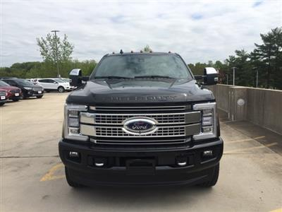 2019 F-350 Crew Cab 4x4, Pickup #CEE96080 - photo 5