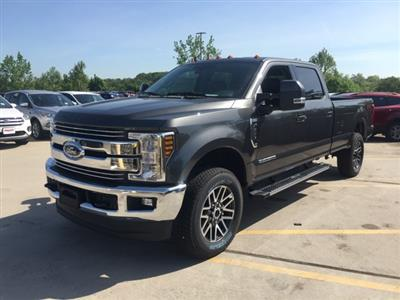 2019 F-350 Crew Cab 4x4,  Pickup #CEE99646 - photo 5