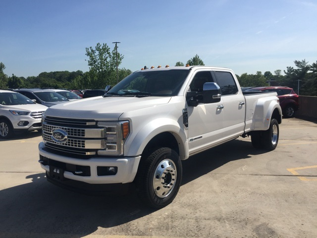 2019 F-450 Crew Cab DRW 4x4,  Pickup #CEE99648 - photo 1