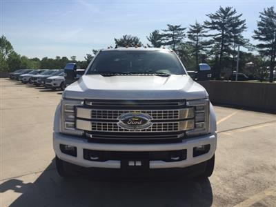 2019 F-450 Crew Cab DRW 4x4,  Pickup #CEE99648 - photo 5