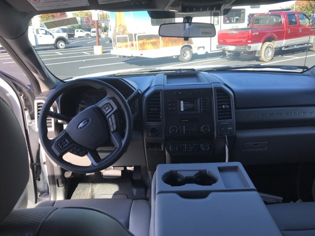 2019 F-450 Super Cab DRW 4x4, Rugby Landscape Dump #CEF04491 - photo 12