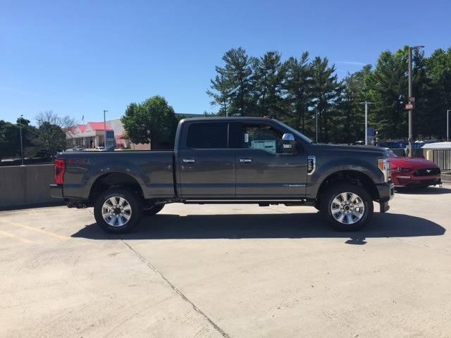 2019 F-250 Crew Cab 4x4,  Pickup #CEF10131 - photo 3