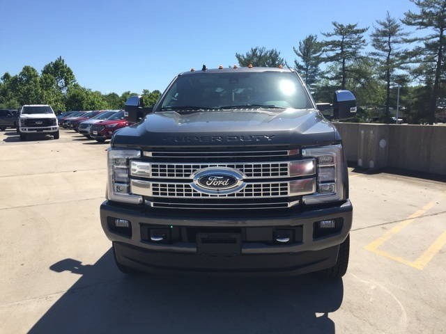 2019 F-250 Crew Cab 4x4,  Pickup #CEF10131 - photo 4