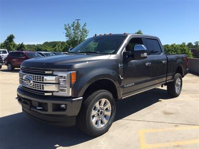 2019 F-250 Crew Cab 4x4,  Pickup #CEF10131 - photo 5