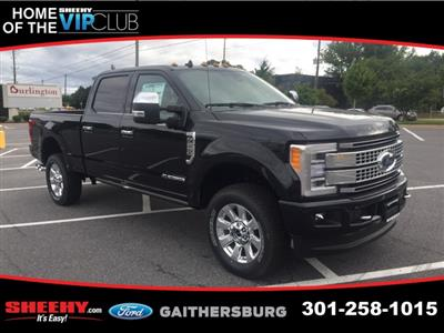 2019 F-250 Crew Cab 4x4,  Pickup #CEF10132 - photo 1
