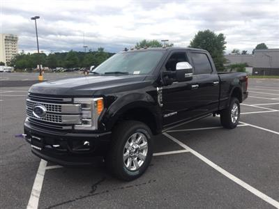 2019 F-250 Crew Cab 4x4,  Pickup #CEF10132 - photo 5