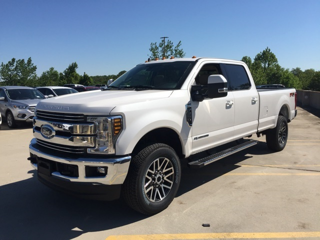 2019 F-350 Crew Cab 4x4,  Pickup #CEF10134 - photo 5
