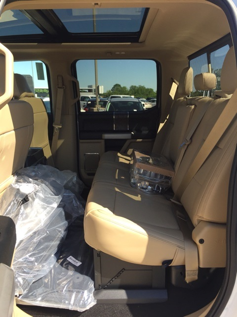 2019 F-350 Crew Cab 4x4,  Pickup #CEF10134 - photo 7