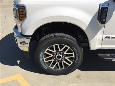 2019 F-350 Crew Cab 4x4,  Pickup #CEF10134 - photo 14