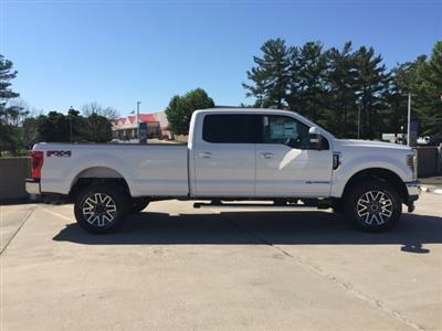 2019 F-350 Crew Cab 4x4,  Pickup #CEF10134 - photo 3