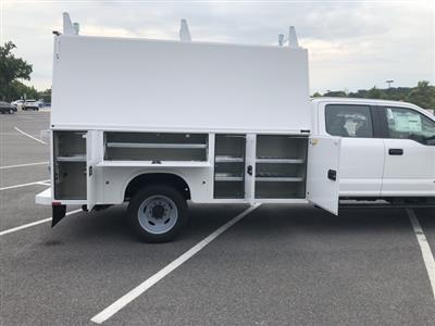 2019 F-550 Crew Cab DRW 4x4,  Knapheide KUVcc Service Body #CEF24759 - photo 11