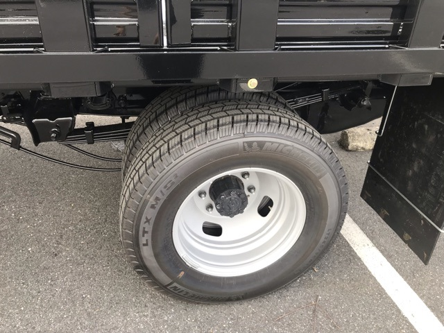 2019 F-350 Regular Cab DRW 4x2,  PJ's Stake Bed #CEF25243 - photo 21