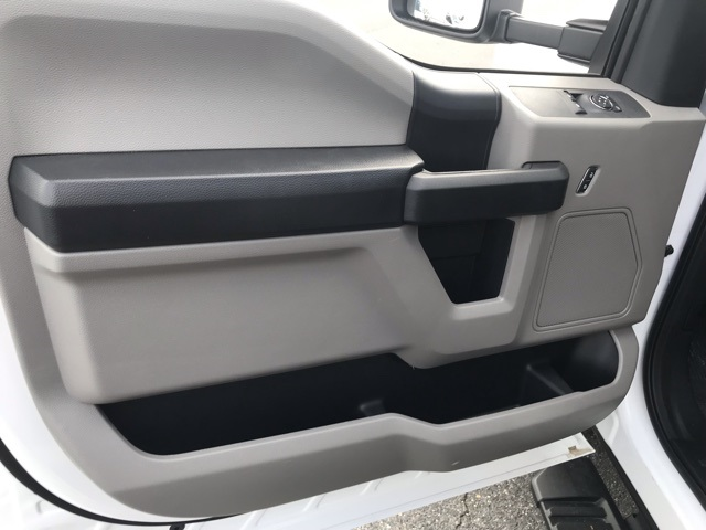 2019 F-350 Regular Cab DRW 4x2,  PJ's Stake Bed #CEF25243 - photo 27