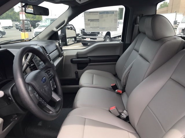 2019 F-250 Regular Cab 4x2, Pickup #CEF32334 - photo 10