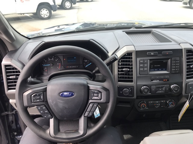 2019 F-250 Regular Cab 4x2, Pickup #CEF32334 - photo 11