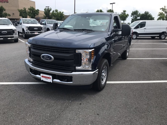 2019 F-250 Regular Cab 4x2, Pickup #CEF32334 - photo 5