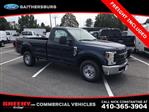 2019 F-250 Regular Cab 4x2, Pickup #CEF32334 - photo 1
