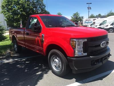 2019 F-250 Regular Cab 4x2,  Pickup #CEF32353 - photo 7