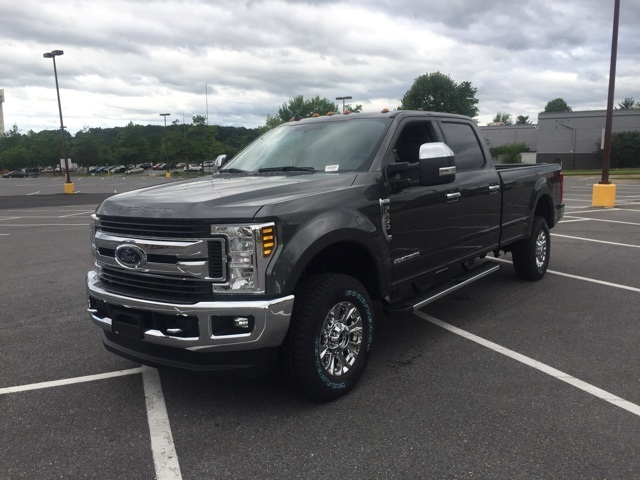 2019 F-250 Crew Cab 4x4,  Pickup #CEF32357 - photo 5