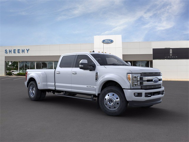 2019 F-450 Crew Cab DRW 4x4,  Pickup #CEF32359 - photo 1