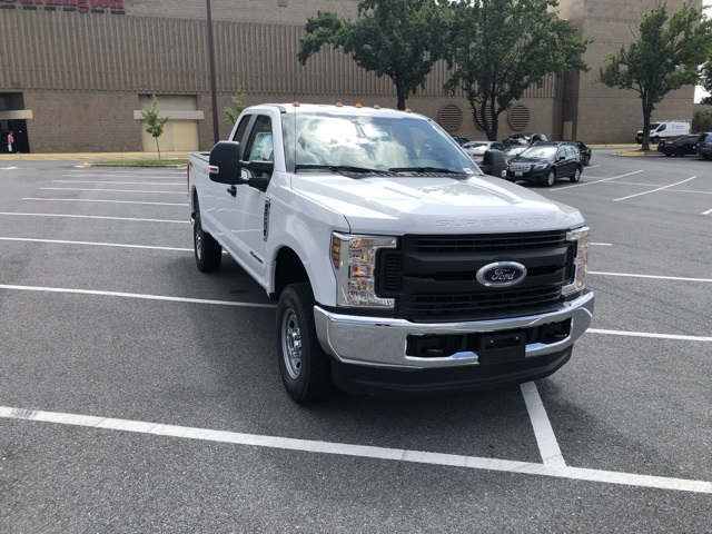 2019 F-250 Super Cab 4x4,  Pickup #CEF32394 - photo 5