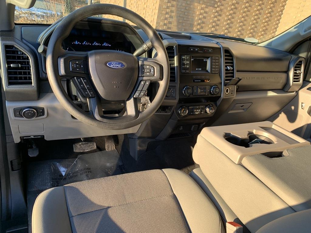 2019 F-250 Crew Cab 4x4,  Pickup #CEF37611 - photo 3