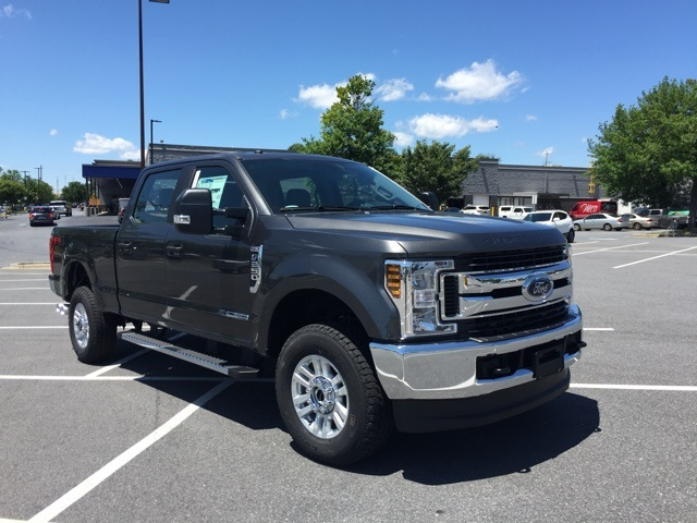 2019 F-250 Crew Cab 4x4,  Pickup #CEF37611 - photo 23
