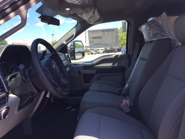 2019 F-250 Crew Cab 4x4,  Pickup #CEF37620 - photo 8