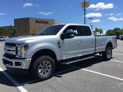 2019 F-250 Crew Cab 4x4,  Pickup #CEF37620 - photo 5
