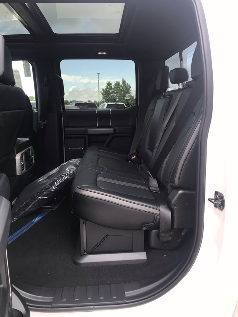 2019 F-350 Crew Cab 4x4,  Pickup #CEF37622 - photo 10