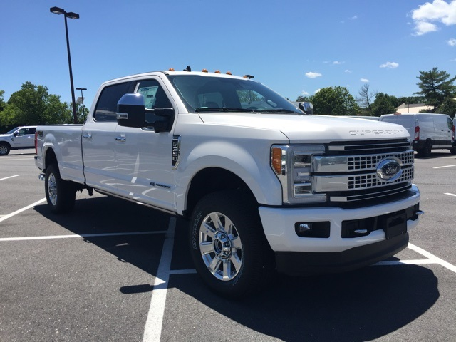 2019 F-350 Crew Cab 4x4,  Pickup #CEF37622 - photo 20