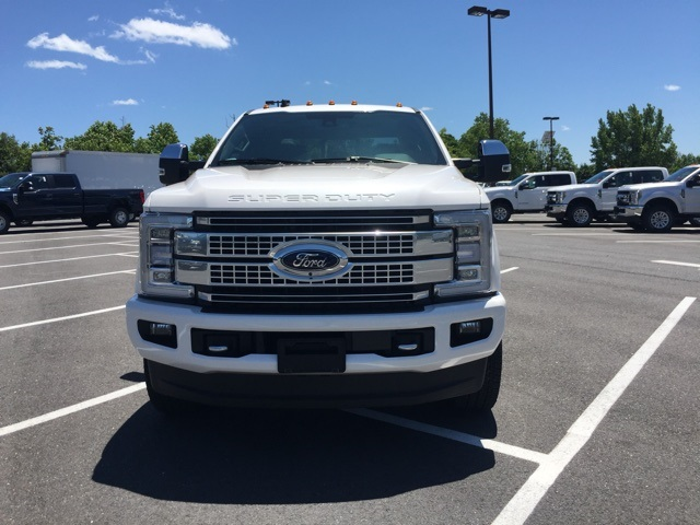 2019 F-350 Crew Cab 4x4,  Pickup #CEF37622 - photo 21