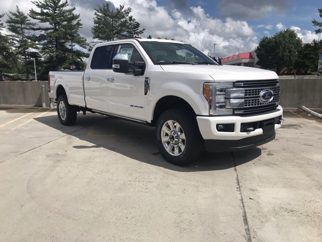 2019 F-350 Crew Cab 4x4,  Pickup #CEF37622 - photo 4