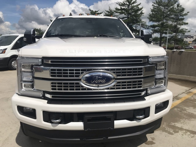 2019 F-350 Crew Cab 4x4,  Pickup #CEF37622 - photo 6