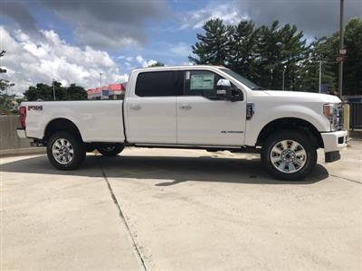2019 F-350 Crew Cab 4x4,  Pickup #CEF37622 - photo 3