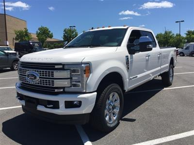2019 F-350 Crew Cab 4x4,  Pickup #CEF37622 - photo 22