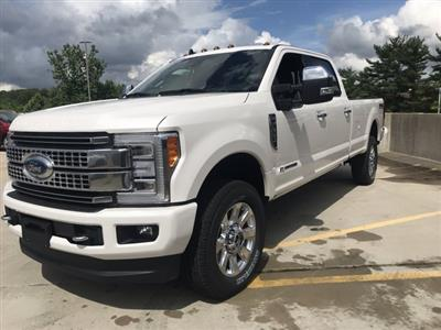 2019 F-350 Crew Cab 4x4,  Pickup #CEF37622 - photo 7