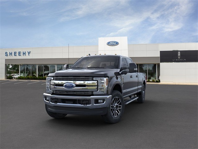 2019 F-350 Crew Cab 4x4,  Pickup #CEF46816 - photo 4