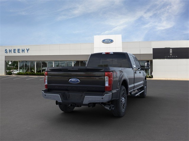 2019 F-350 Crew Cab 4x4, Pickup #CEF46816 - photo 9