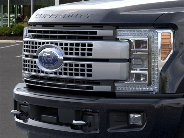 2019 F-350 Crew Cab 4x4, Pickup #CEF46817 - photo 17